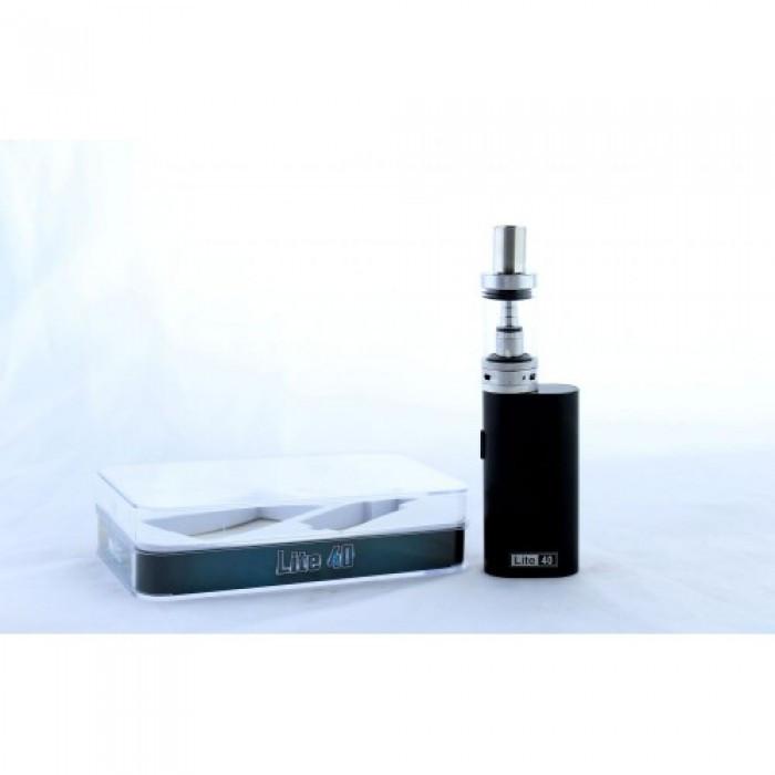 Электронная сигарета Jomo Lite 40 W Чёрная