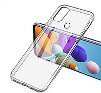Ультратонкий чохол для Samsung Galaxy A21s