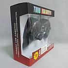 Игровой манипулятор TURBO USB GAMEPAD DJ-900 джойстик для ПК Чёрный, фото 2