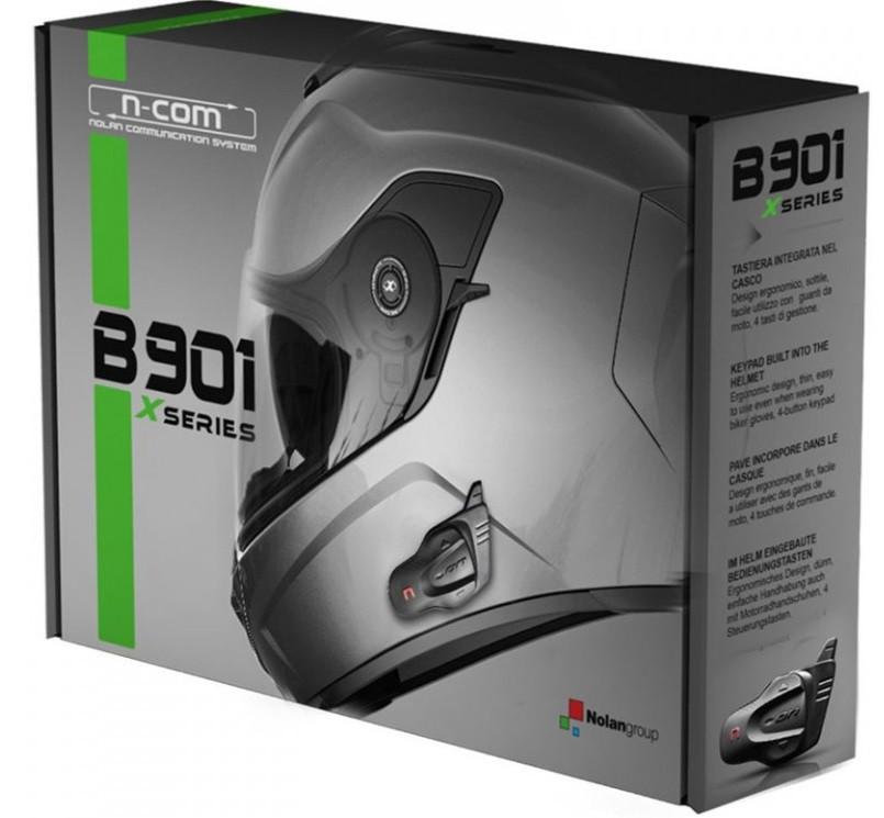 Переговорочное устройство Nolan N-Com B901 X