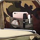 Тактический, походный рюкзак Military. 25 L. Камуфляжный, пиксель, милитари.  / T414, фото 7