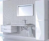 Комплект мебели для ванной комнаты Duravit Pura Vida 85 АКЦИЯ!