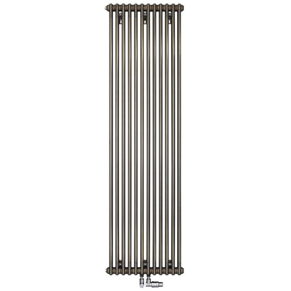 Радиатор центрального отопления Zehnder Charleston 460 x 1792, Technoline арт.2180-10-0325-3470-SMB