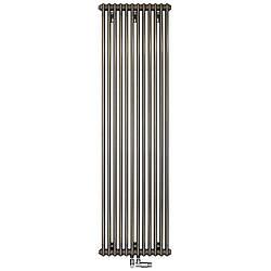 Радіатор центрального опалення Zehnder Charleston 460 x 1792, Technoline арт.2180-10-0325-3470-SMB