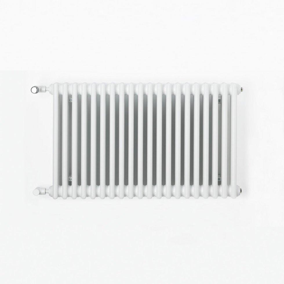Радиатор водяного отопления Zehnder Charleston 920 x 600 x 136 БЕЛЫЙ арт.4060-20-9016-V002-SMB