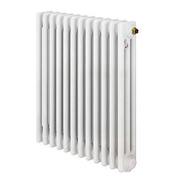 Радіатор водяного опалення Zehnder Charleston 920 x 600 x 100 БІЛИЙ арт.3060-20-9016-V002-SMB