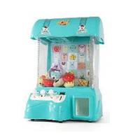 Детский аппарат для вытягивания игрушек 3302, цвет бирюзовый, фото 1