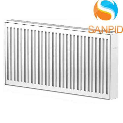 Стальной радиатор Biasi 11VK 600x2100 (2888 Вт) B600112100VK