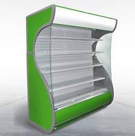 Холодильная горка ВХС(Пр)-1,0 «АЙОВА» Технохолод