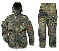Камуфлированные костюмы для военных оптом KSK flecktarn Бундесвера