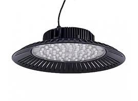 Світильник світлодіодний 100W Luxel 6500K LHB-100C IP65