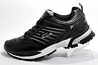 Мужские осенние кроссовки Bona Marathon 2021, Кожа