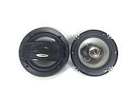 Автомобільна акустика колонки UKC-1674S, фото 1