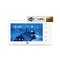 Видеодомофон Neolight Zeta+ HD WF White, фото 1