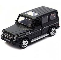 Іграшка машина Автопром Мерседес Бенц (Mercedes-Benz) Гелендваген (Гелик) (3201G), фото 3