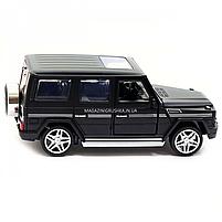 Іграшка машина Автопром Мерседес Бенц (Mercedes-Benz) Гелендваген (Гелик) (3201G), фото 4
