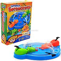 Настольная игра Hasbro «Голодные бегемотики», 3+ (B1001)