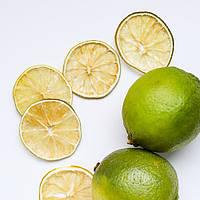 Чипсы фруктовые Лайм 50шт/уп