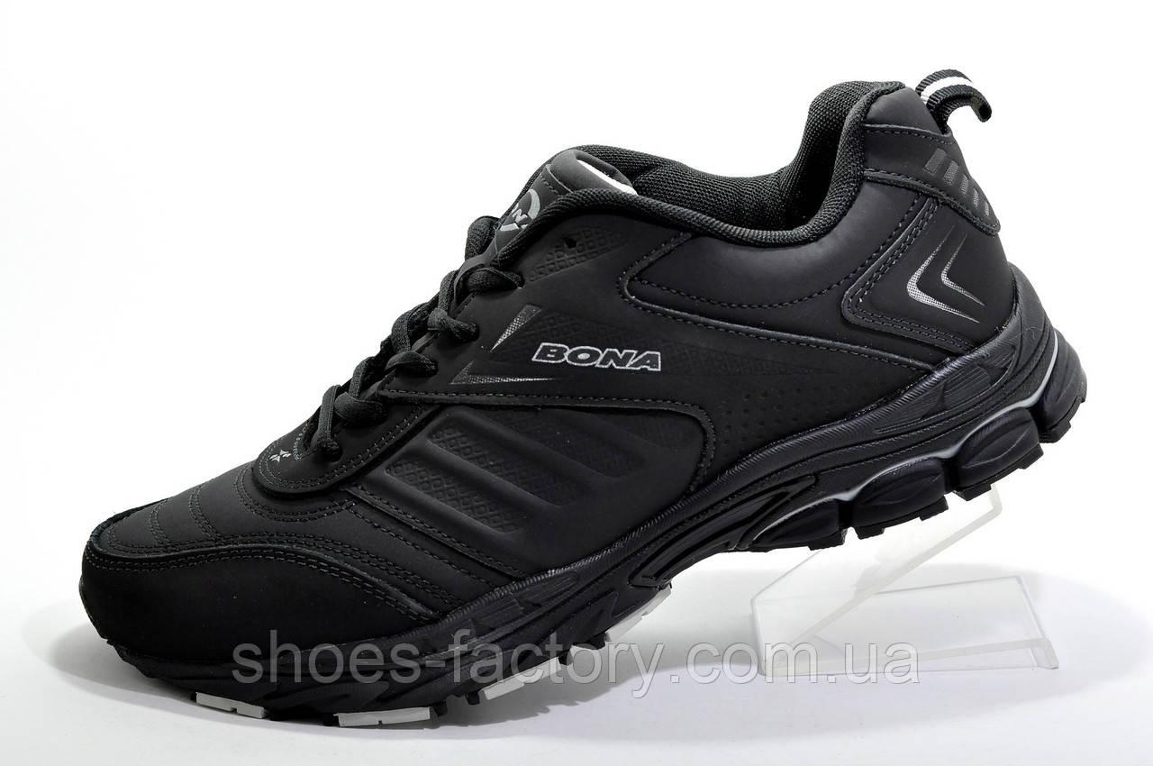 Мужские повседневные кроссовки Bona 2021, (Бона)