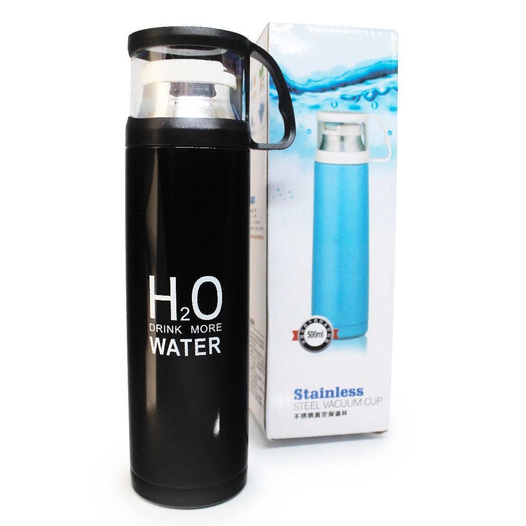Термос H2O 4784 500ml.