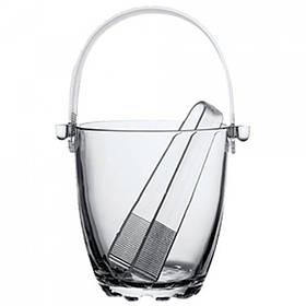 Стеклянное ведро для льда Sylvana Pasabahce 53628