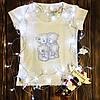 Женская футболка  с принтом - Плюшевые мишки
