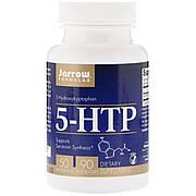 5-HTP (Гидрокситриптофан), Jarrow Formulas, 50 мг, 90 Вегетарианских капсул