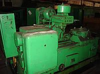 Шлицефрезерный полуавтомат 5350А.