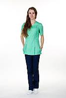 Медицинская блуза Грация