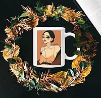 Чашка с принтом - Картина #1