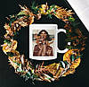 Чашка с принтом - Картина #2