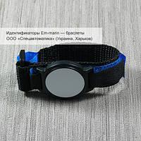 EM-Marine — RFID-браслет для электронных мебельных замков (шкафчиков в раздевалках)