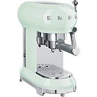 Ріжкова кавоварка еспресо SMEG ECF01PGEU