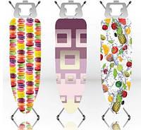 Сменный чехол Design Line для гладильной доски 130*50 (+-2 см), Eurogold (Украина)