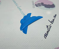 Kodi Биозавивка бигуди(«S»голубые)-цена за пару