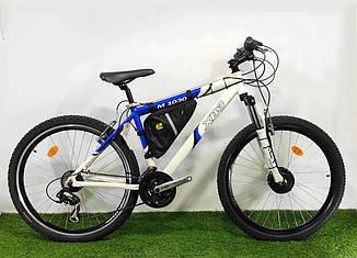 """Электровелосипед XB3 M1030 26"""" Shimano 36V/350W"""