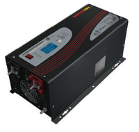 Инвертор напряжения (ИБП) Power Star IR Santakups IR3024 (3000 Вт, 24 В)