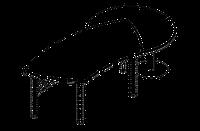 Брифинг Evolution МДФ 25\305(306) (1065х1275х780)