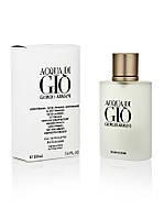 Armani Acqua di Gio pour homme EDT 100 ml TESTER