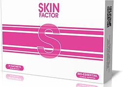 Скин Фактор (Skin Factor)натуральный препарат от морщин с морским коллагеном и аминокислотами