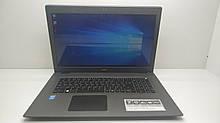 Acer Aspire E 5-772