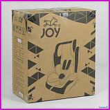 Автокресло для ребенка / Детское автокресло Joy ISOFIX, фото 2