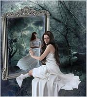Расклад ТАРО «Зеркальные люди». Что нужно осознать в себе благодаря другому человеку (7 вопросов)