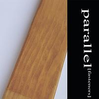 Защитная пропитка-антисептик для дерева HIE 1030, цвет дуглас