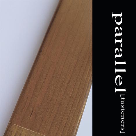 Захисна просочення-антисептик для дерева HIE 1060, колір світлий горіх
