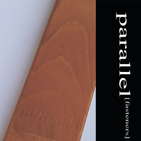 Захисна просочення-антисептик для дерева 1050, колір махагон