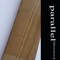 Защитная пропитка-антисептик для дерева HIE 1083, цвет дуб