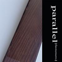 Защитная пропитка-антисептик для дерева HIE 1090, цвет палисандр
