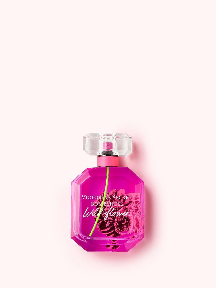 Парфюм Bombshell Wild Flower Victoria's Secret 50ml