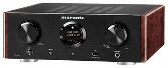 Інтегральний підсилювач, стерео Marantz HD-AMP1